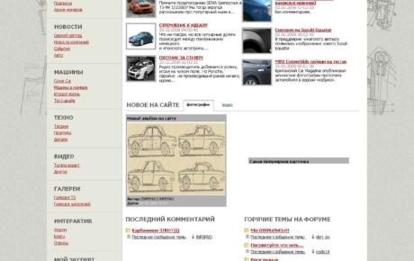 Создание сайта на CMS Bitrix